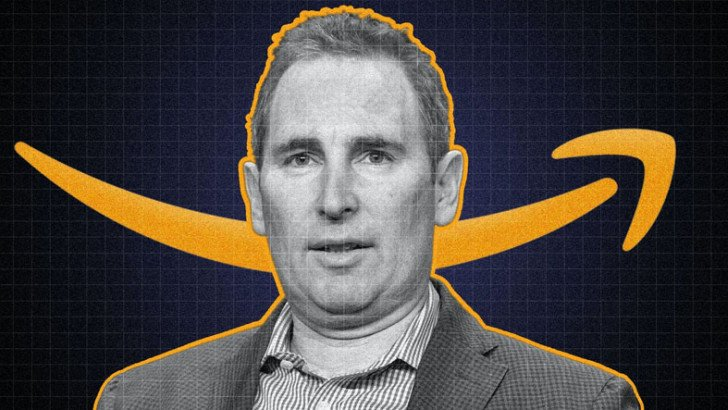 Yeni Amazon CEO'su