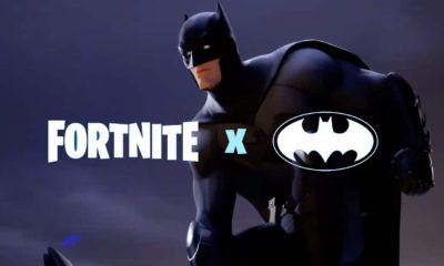 Batman ve Fortnite