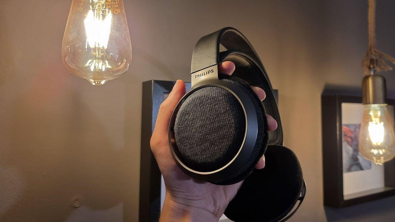 Philips Fidelio X3 ilk bakış | Kulaklık değil, Hi-Fi kulaklık!