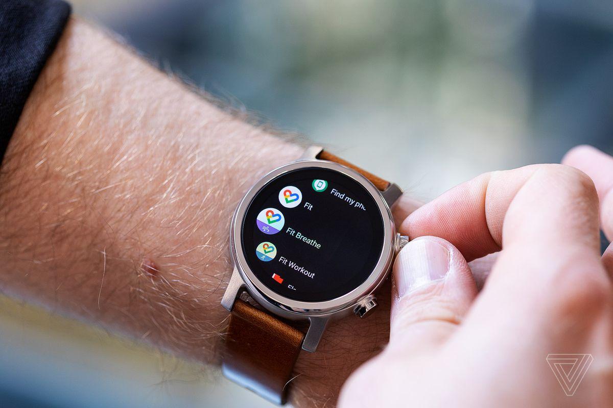 Motorola akıllı saat