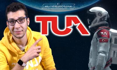 UZAYA BİR TÜRK GİDİYOR! | Türkiye Uzay Ajansı nedir? Milli Uzay Programı'nın tüm detayları!