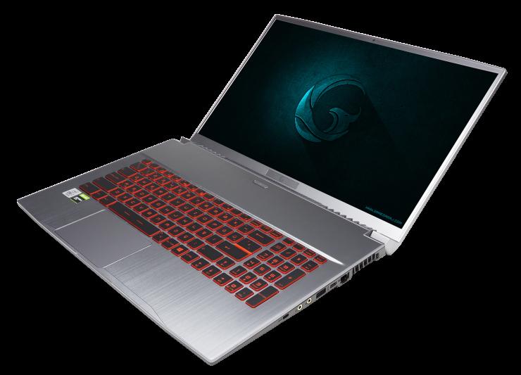Game Garaj'dan NVIDIA RTX3060'lı Yeni Notebook Serisi: Tracer -