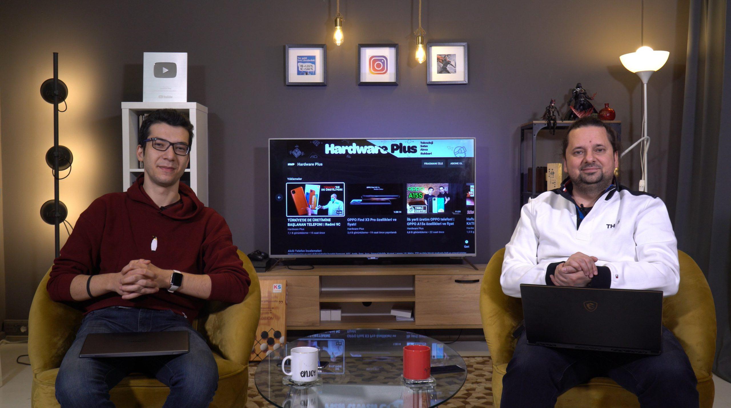 Cuma Raporu #145: Find X3 Pro, OPPO ve Xiaomi fabrikaları ve dahası