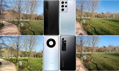 kamera kıyaslama