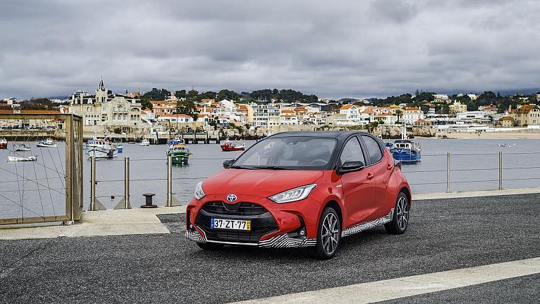 Avrupa Yılın Otomobili