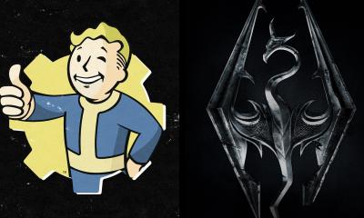 Fallout 4 ve Skyrim SE