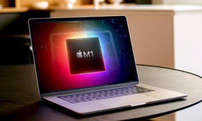 yeni m1 macbook pro
