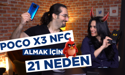 Poco X3 NFC almak için 21 neden thumbnail 2