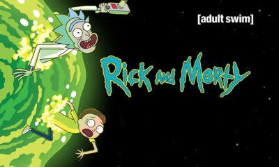 Rick and Morty 5. Sezon