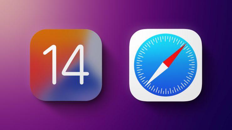 iOS 14.4.1