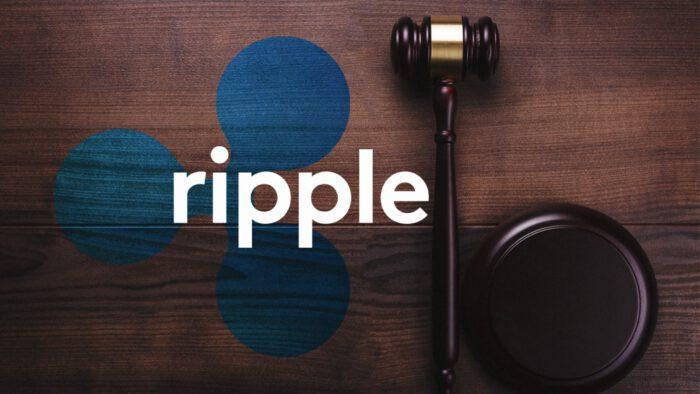 Ripple'dan SEC davası