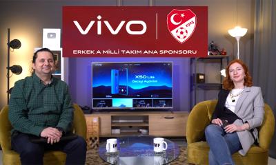 Markalara Sorun: vivo | Selin Dayıoğlu