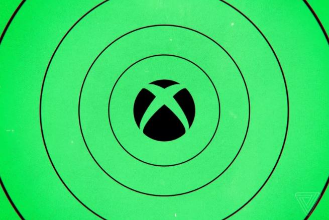 Xbox yeni tarayıcı