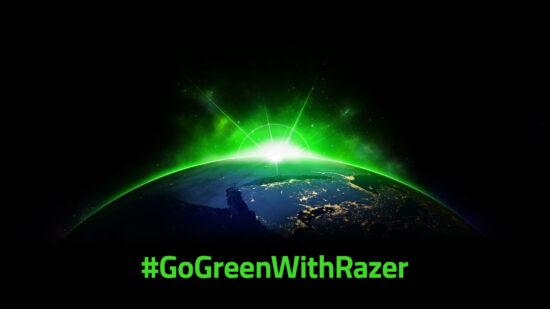 #GoGreenWithRazer_KV