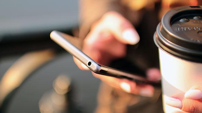 Mobil iletişim