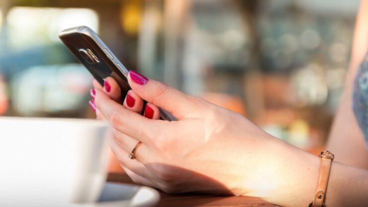 Mobil iletişim 01 Nisan 2020