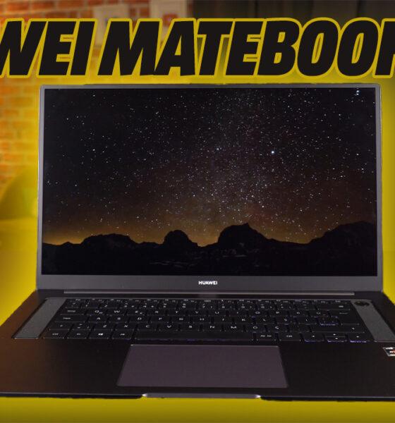 Huawei MateBook D16 incelemesi | Bu fiyata bu performans!