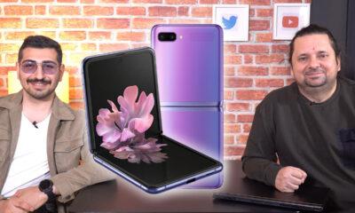 Samsung Galaxy Z Flip Kullanıcı Deneyimi (Gökhan Yıldız)