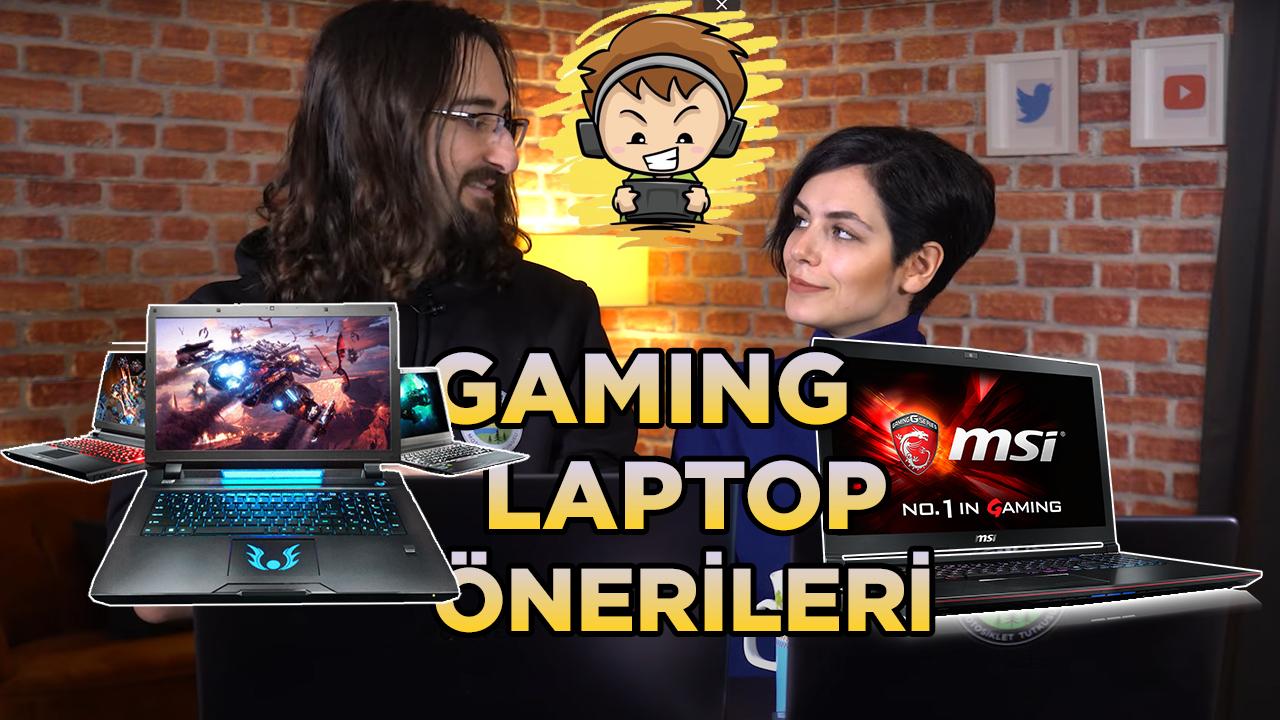 oyuncu bilgisayarı önerileri