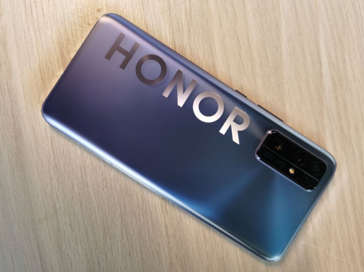 Honor 50 Pro+