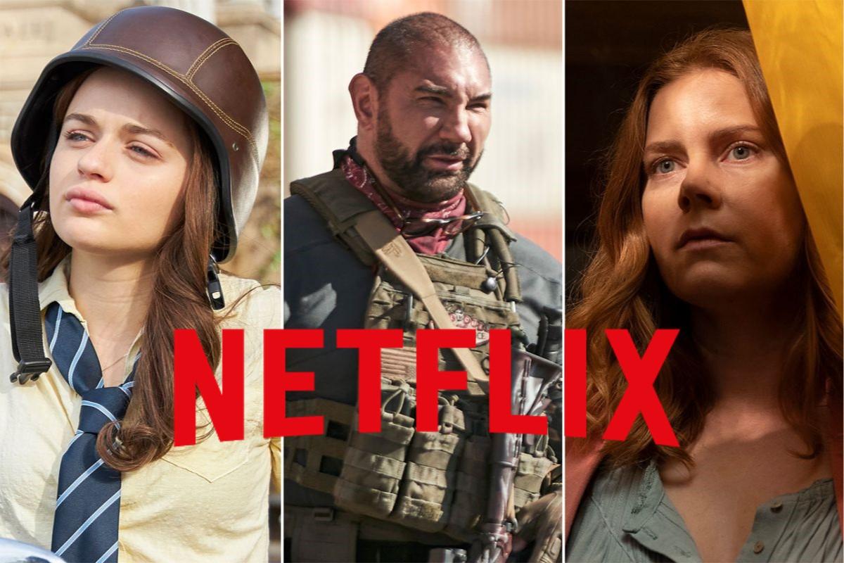 Netflix yeni