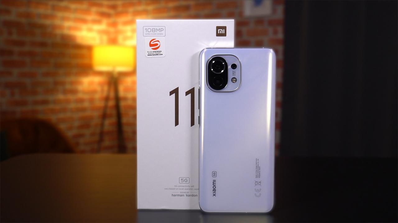 10.000 TL eder mi? | Xiaomi Mi 11 inceleme (TR versiyon)