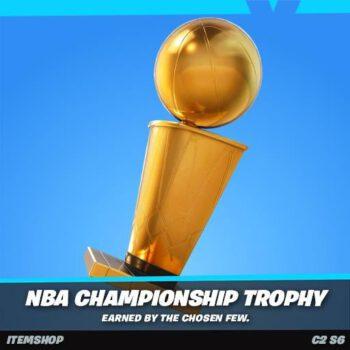 Fortnite NBA