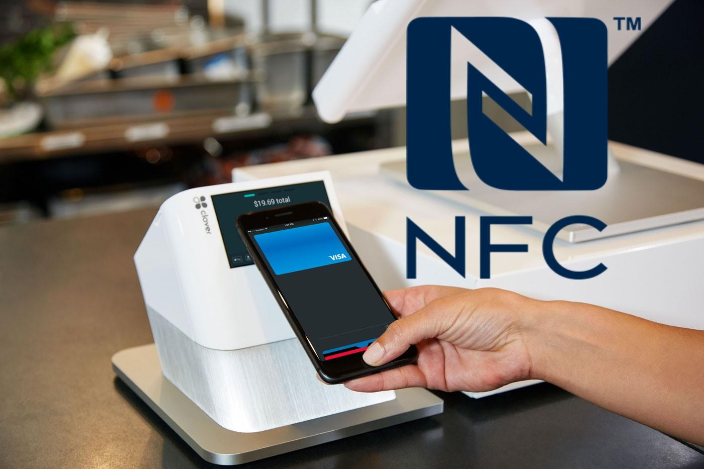 NFC nedir
