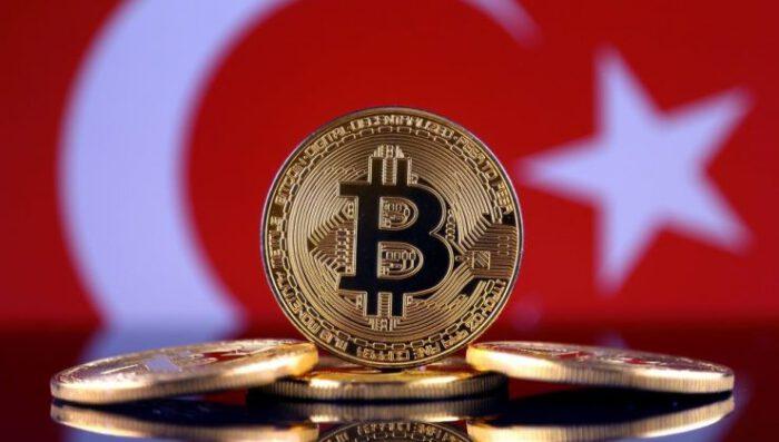 TBMM ve Bitcoin