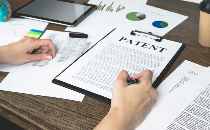 kripto para patenti