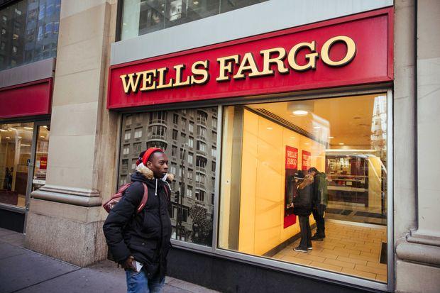 Wells Fargo&Company