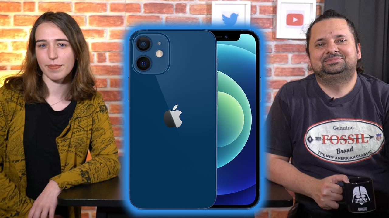 iPhone 12 Mini Kullanıcı Deneyimi (Ecem İrem Kılınç)