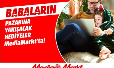 Mediamark'ta