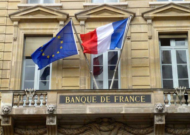 Fransa Merkez Bankası CBDC