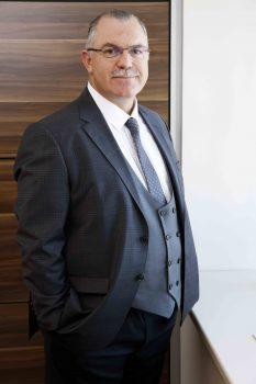 Türk Telekom İnsan Kaynakları Genel Müdür Yardımcısı Mehmet Emre Vural