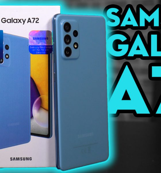 SAMSUNG GALAXY A72 | Söylendiği kadar iyi mi?