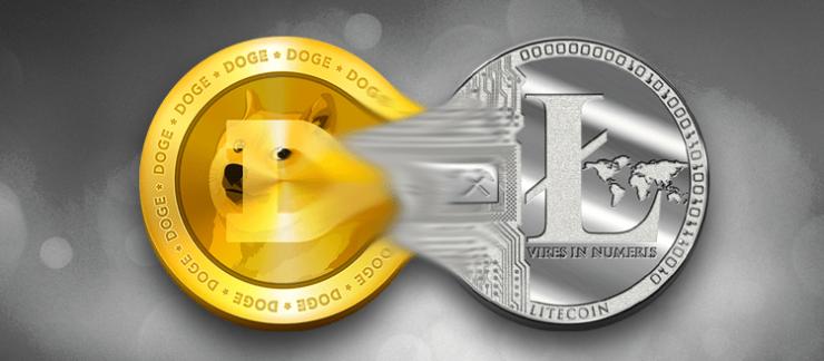 Bitmain Dogecoin ve Litecoin