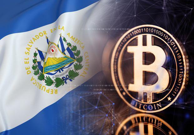 El Salvador Bitcoin airdrop