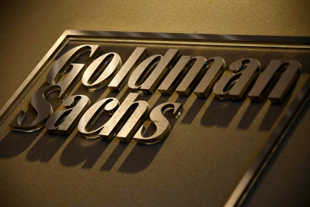 Goldman Sachs Onyx'e