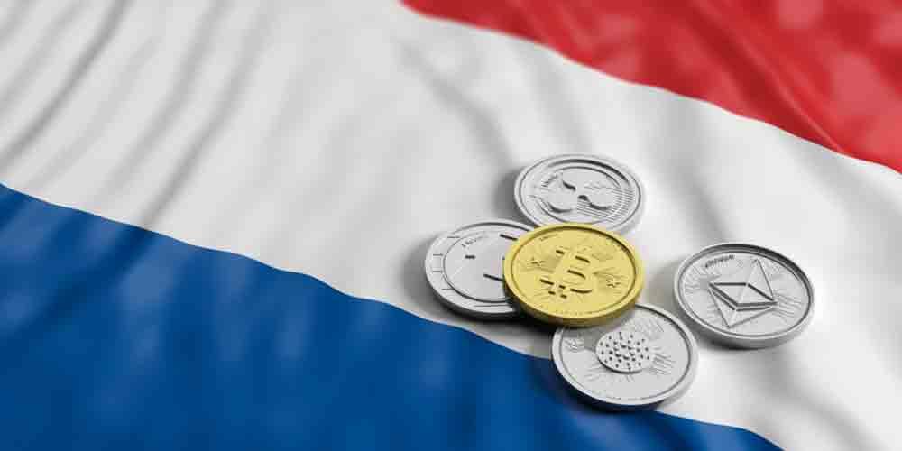 Hollanda Maliye Bakanı kripto para