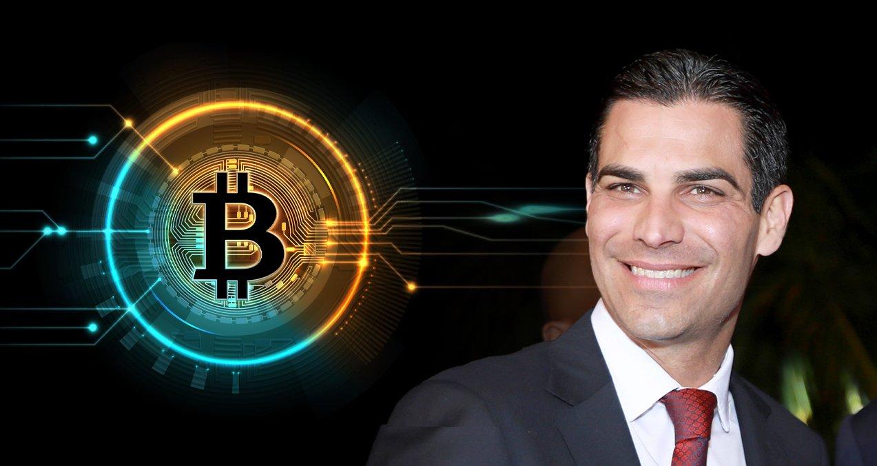 Miami Bitcoin madencilerini çağırıyor