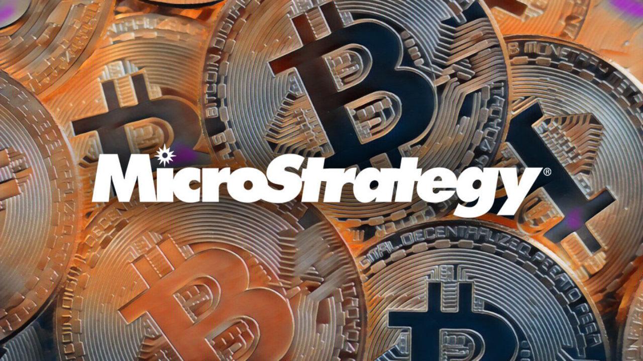 Microstrategy Bitcoin