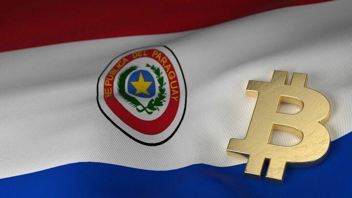 Paraguay Bitcoin'i