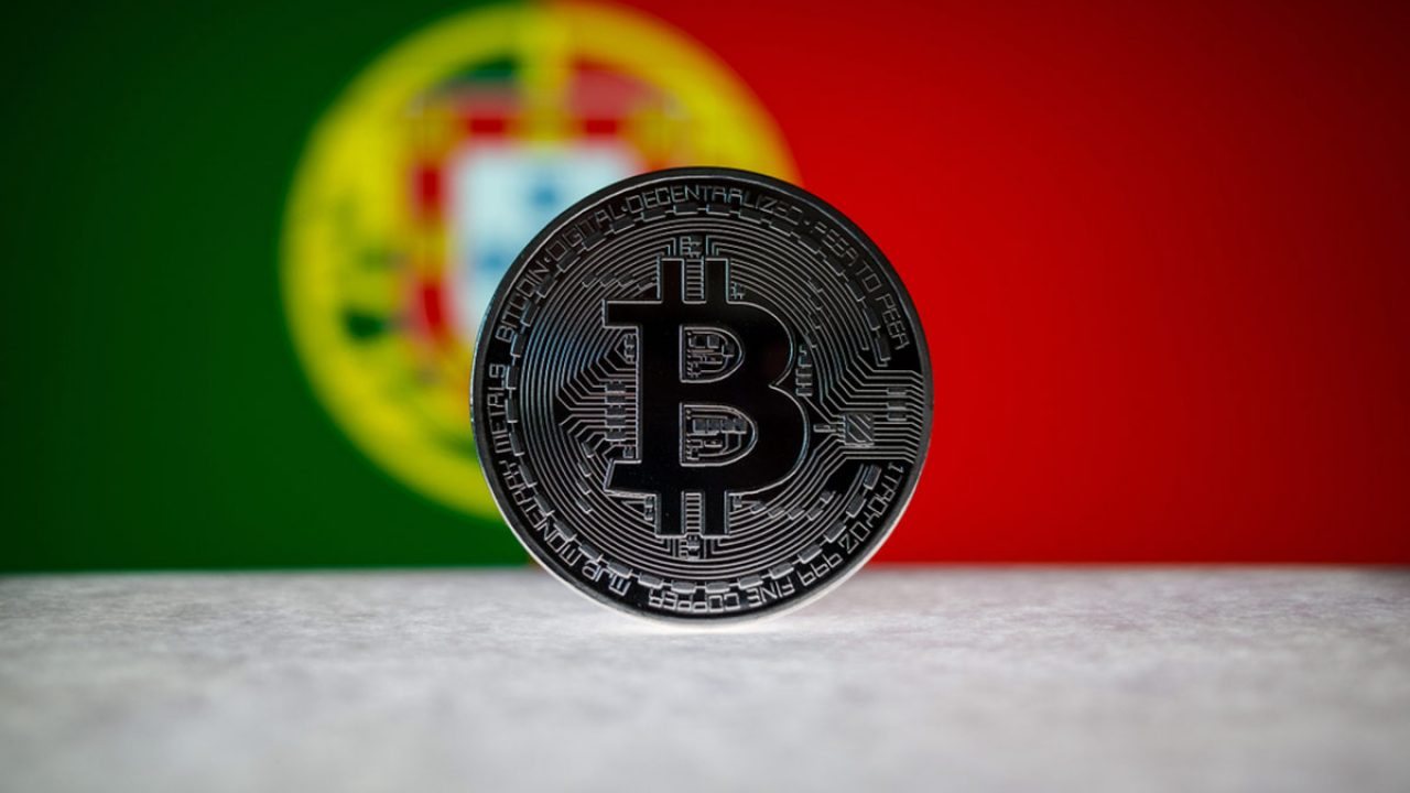 Portekiz Merkez Bankası kripto para