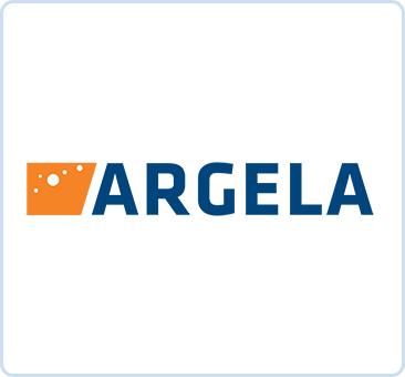 Argela Logo