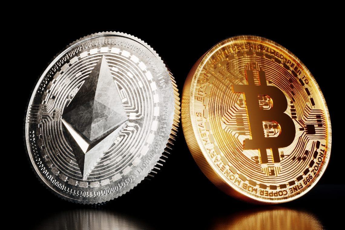 Ethereum Bitcoin'i geçebilir mi