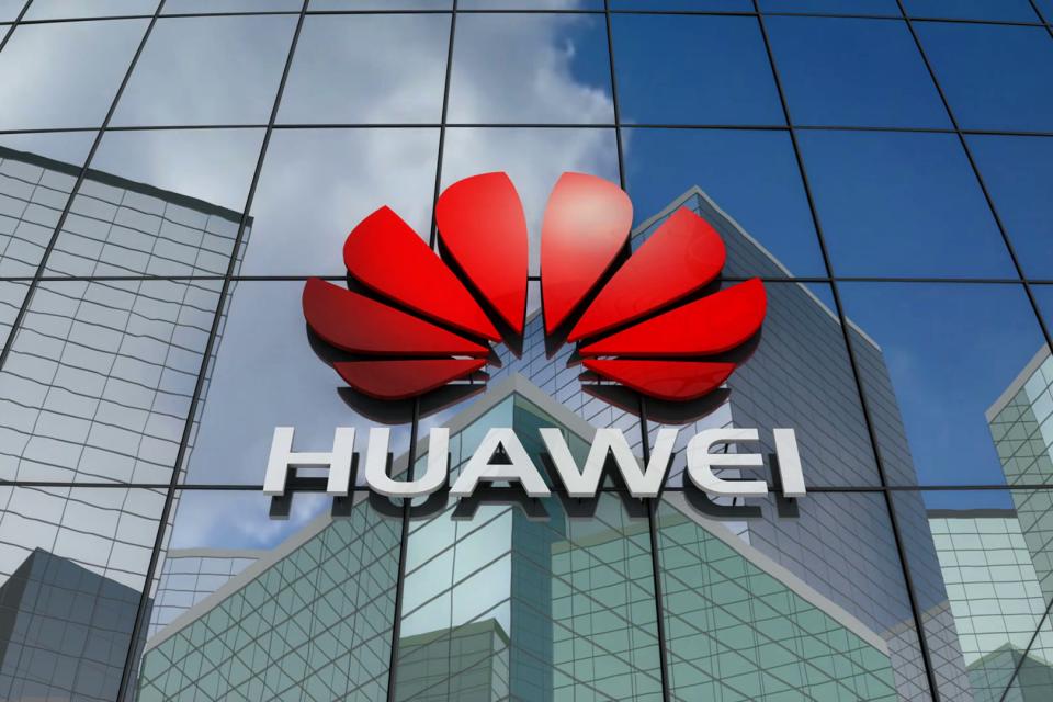 Huawei hardware plus hwp Allen Yao