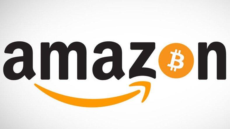 Amazon Bitcoin kabul edecek mi