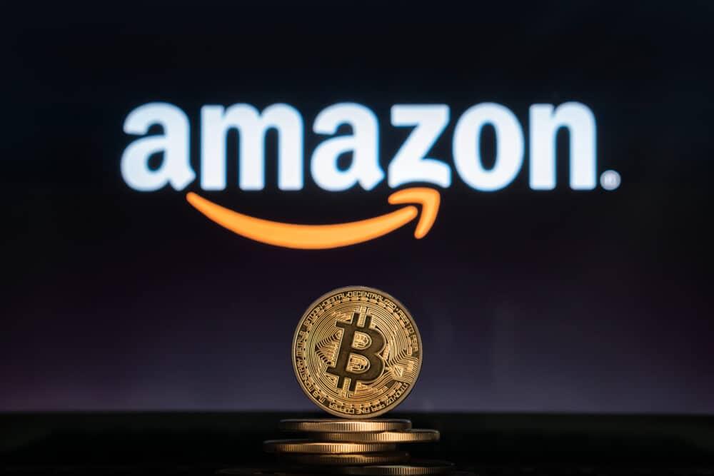 Amazon kripto para
