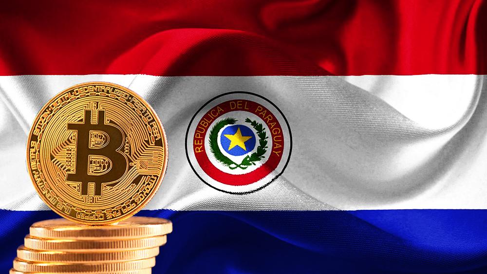 Paraguay Bitcoin